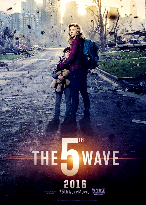 5th wave review book
