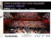 CANTANIA MADRID