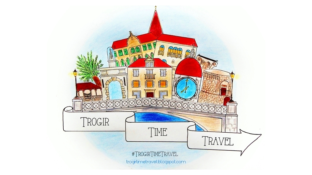 Trogir Time Travel