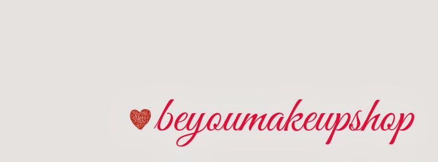 Beyoumakeupshop