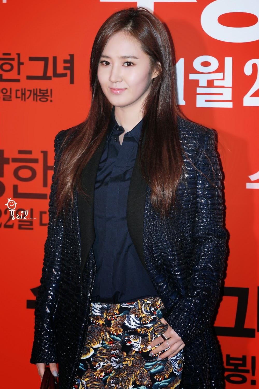 Yuri SNSD Girls' Generation Classy
