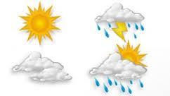 Previsões Meteorológicas