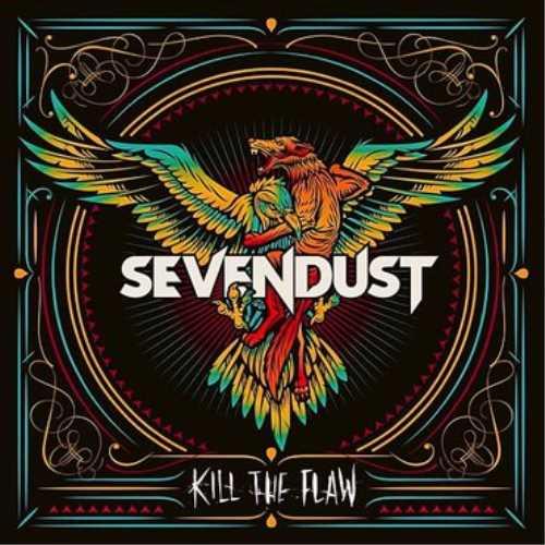 SEVENDUST: Ακούστε ολόκληρο το νέο τους album