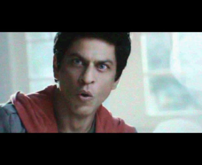 Ra one Movie ScreenShot