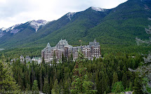 Travelation Inspiration Alberta 4 Banff National Park