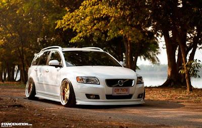 Volvo V50 Rebaixado