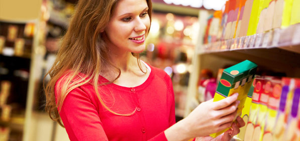 Yuk, Lebih Jeli & Cerdas Membaca Label Makanan
