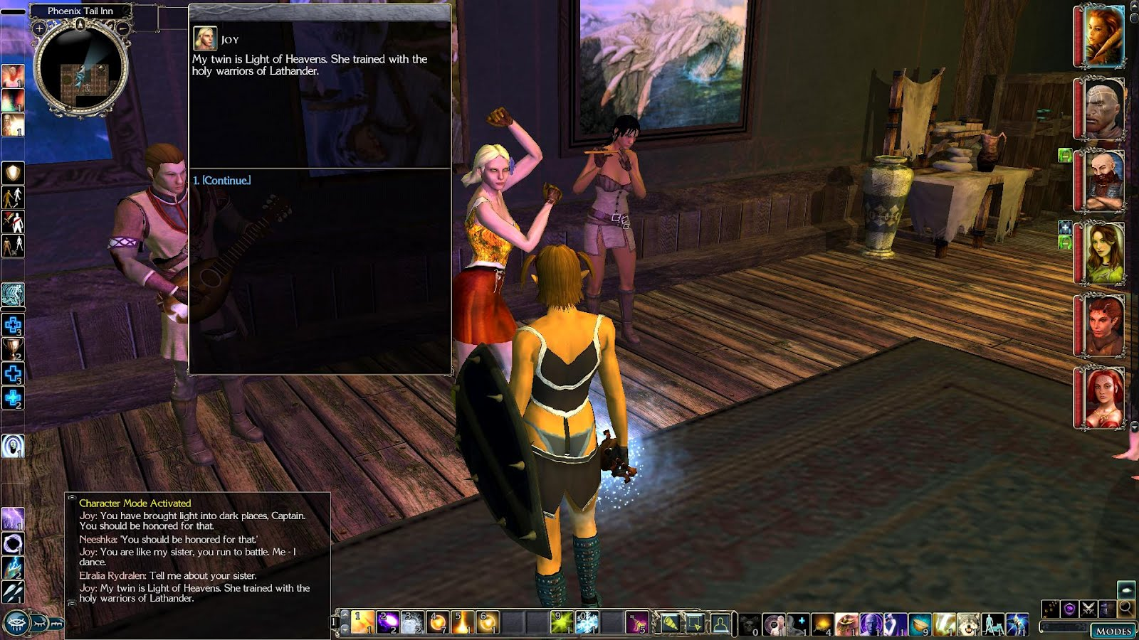 Nude mod neverwinter nights 2 nude clip