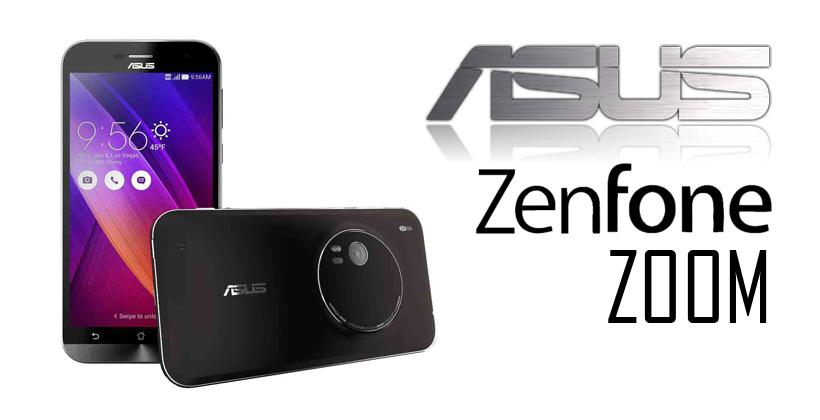 Spesifikasi asus zenfone zoom 2015