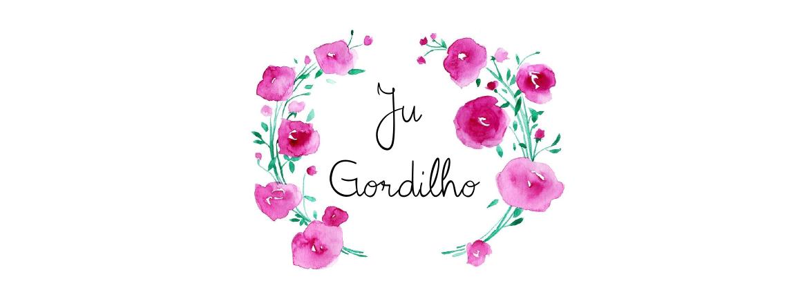 Blog Ju Gordilho