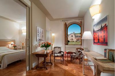 Hotel Spa Tuscany