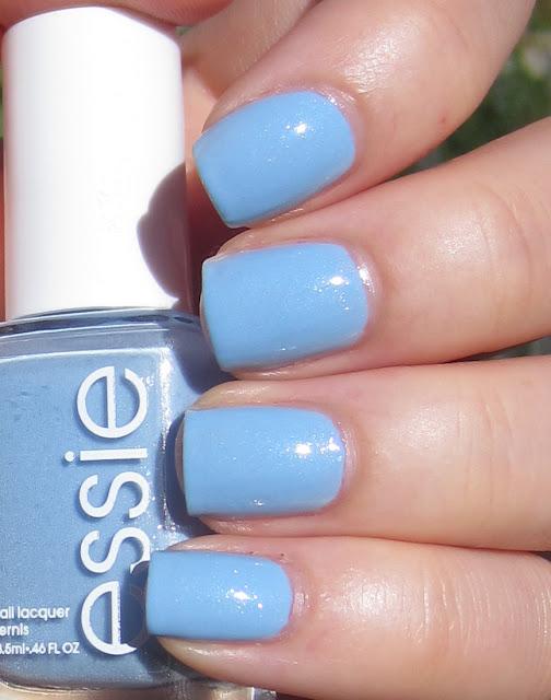 Essie Rock the Boat essie summer 2013