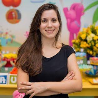 Gabriela Elmokdisi