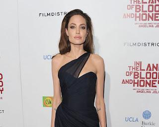 Angelina Jolie Pics, Angelina Jolie in Romona Keveza