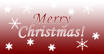 Pepperell Crafts wishes you MERRY CHRISTMAS!
