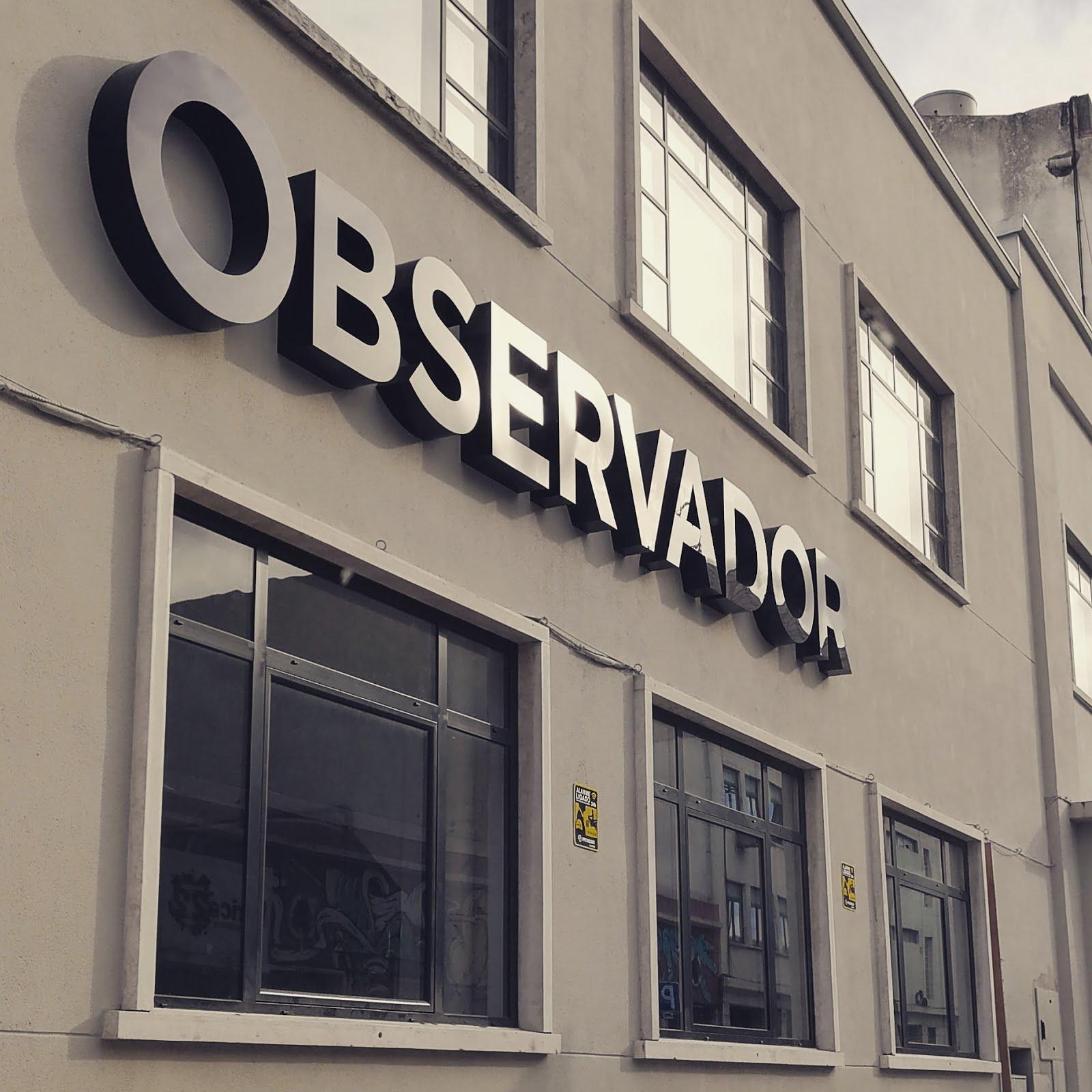 Diário do Tripulante na Rádio Observador