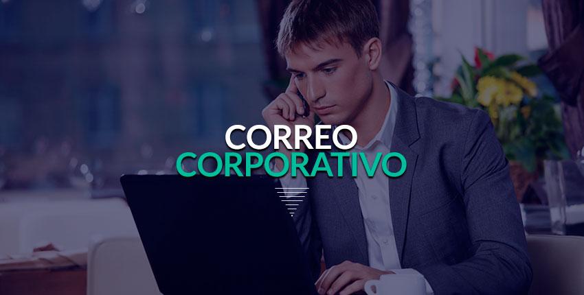 Correo electronico empresarial, Correo electronico corporativo, Email corporativo