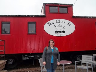 Tea Chai Te, Sellwood Oregon 2013