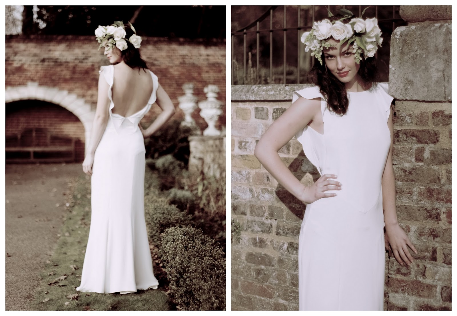 Reasonable but dreamy vintage style wedding dresses sunday 10 june 2012 ombrellifo Gallery