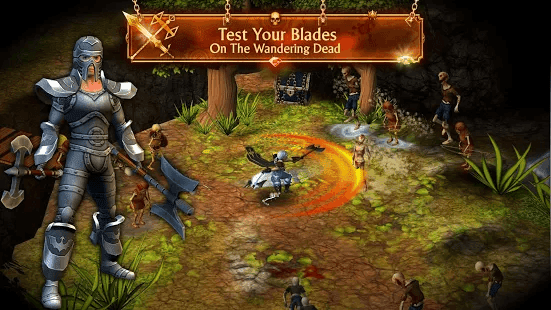 Mage And Minions Modded apk