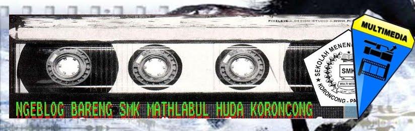 NGE-BLOG BARENG SMK MATHLABUL HUDA