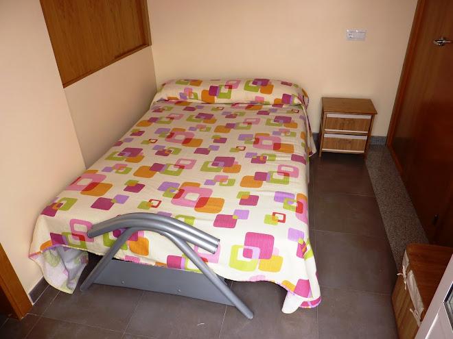 2ª habitacion