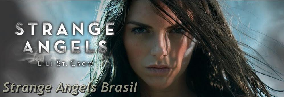 Strange Angels Brasil