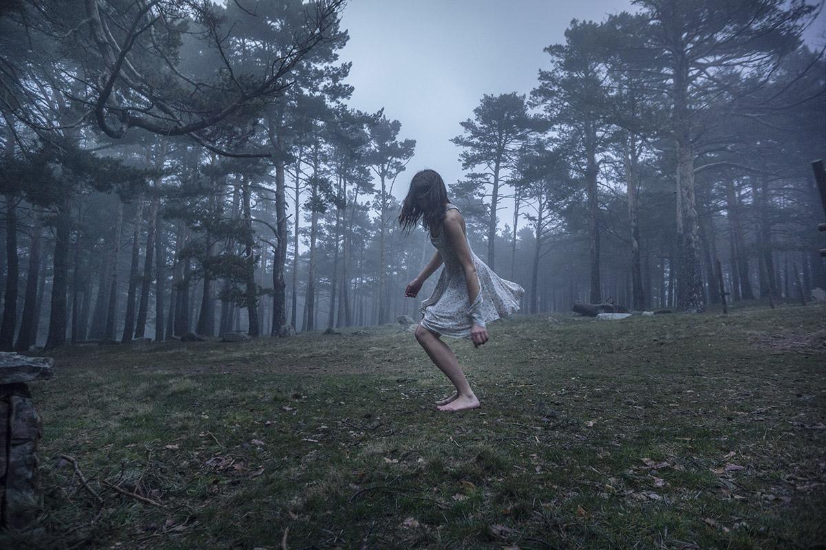 Irene Cruz - Fotografía