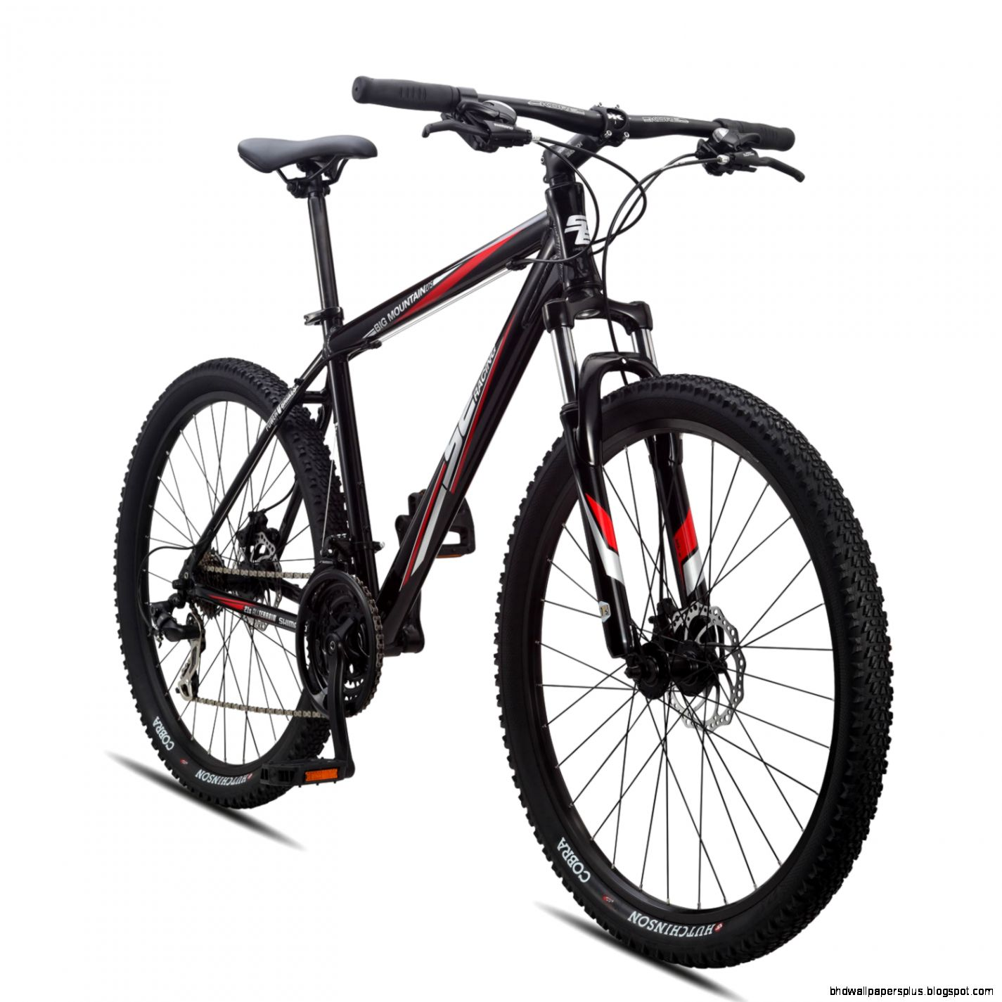SE Bikes Big Mountain 275quot Mountain Bike   2015