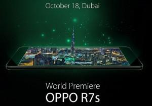 Harga dan Spesifikasi Oppo R7s