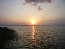 Atardecer en Lago Apopka