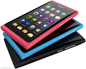Nokia N9 Rp2.700.000_- Call:0853 2234 2227