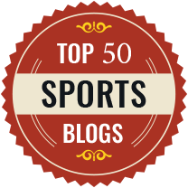 Top-50 Sports Blogs