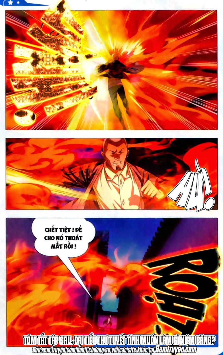 Băng hỏa ma trù trang 24