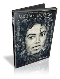 Download Michael Jackson A Vida De Um Ícone Dublado BDRip 2011