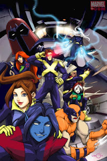 Download – X Men Evolution – Completo