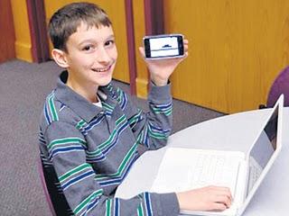 3 Remaja yang Menjadi Jutawan Berkat Teknologi
