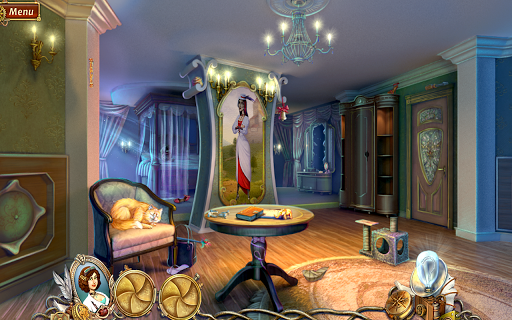 Snark Busters: High Society android games