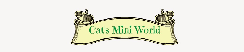 Cat's Mini World