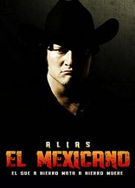 Ver Alias el Mexicano Capítulo 34 Telenovela