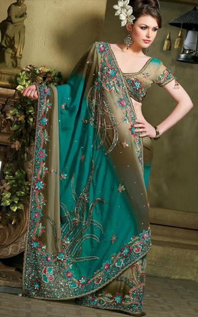 Latest-Indian-Sarees-Design