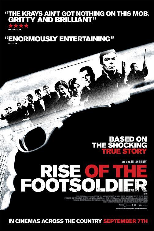 rise of the footsoldier - Sineman�n en iyi futbol filmleri