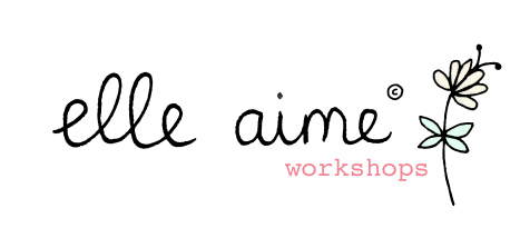 Elle Aime workshops