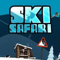 Download Ski Safari Cracked Android Game