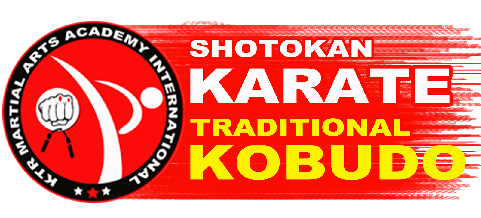 KTR Martial Arts Academy International