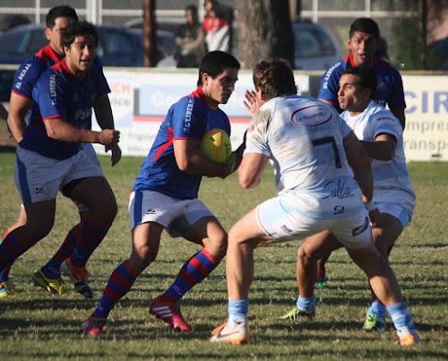 Old Lions venció a Gimnasia y Tiro