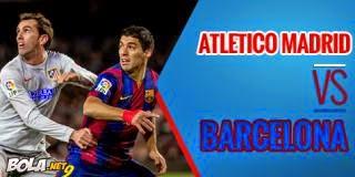 Kandaskan Ambisi Atletico!! Barcelona Langkahkan Kaki ke Final