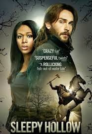 Assistir Sleepy Hollow 1x01 - Pilot Online
