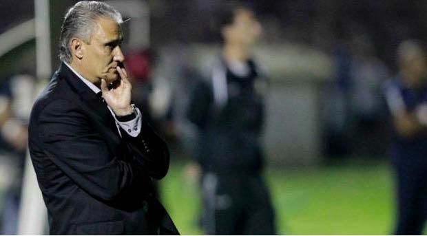 Tite terá seu primeiro grande desafio no seu retorno ao Corinthians