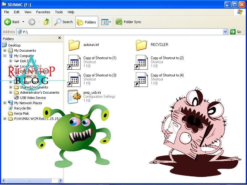 Virus Bikin Koneksi Internet Lambat